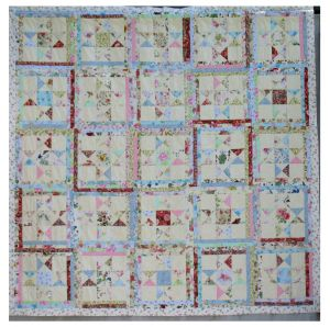 VIRGINIA'S QUILT Veronica Smith